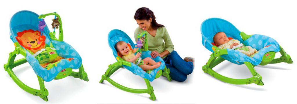 Hamaca Baby Gear