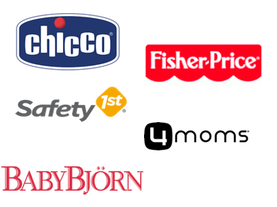 Mejores marcas de hamacas bebe